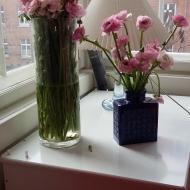 Blomster fra moster & onkel
