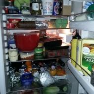 Jeg tror der var mad nok